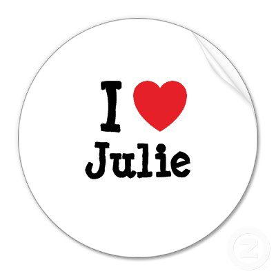 Julie ♥!! Article 46