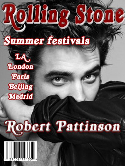 Rolling stone : Robert ou Taylor ?????=)