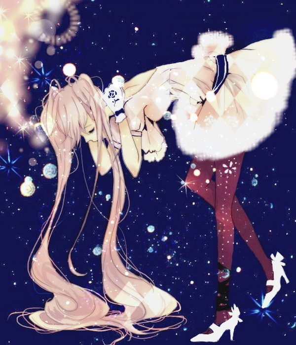 Kaito & Orokana ♥ Mes Deux Amours