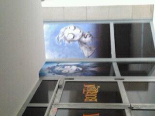 expo Tim Burton :D