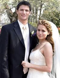 le mariage de nathan et haley