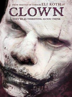 Jeu concours: film Clown