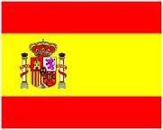 bresilienne espanole et fier  de lettre