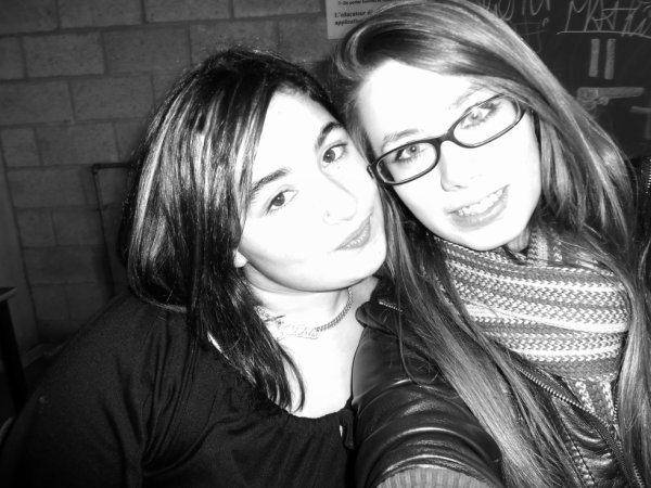 Ma bishe et moi (: