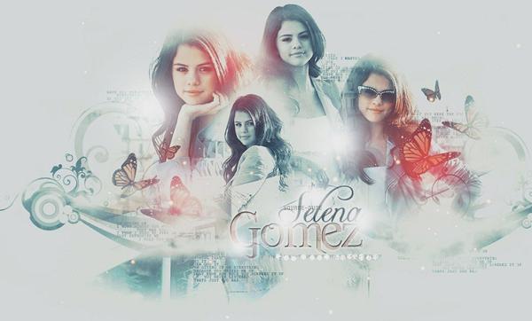 . | Première création ; Selena Gomez | .
