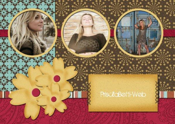 . PriscillaBetti-Web.skyrock.com .