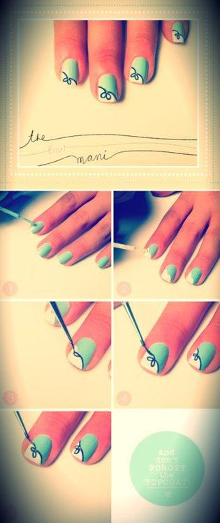 Comment décorer ses ongles avec du vernis