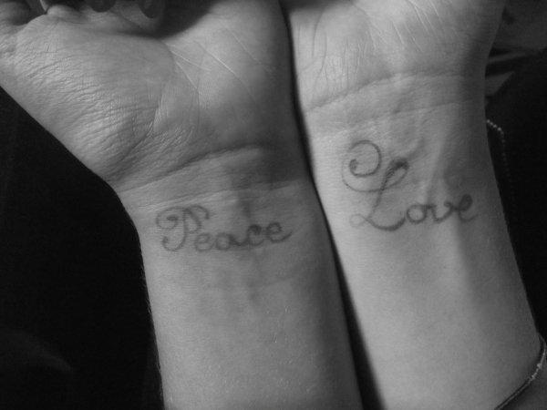 Les tatoos, pour ou contre ?