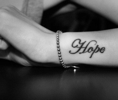 Mes (peut être) futur tatouages !