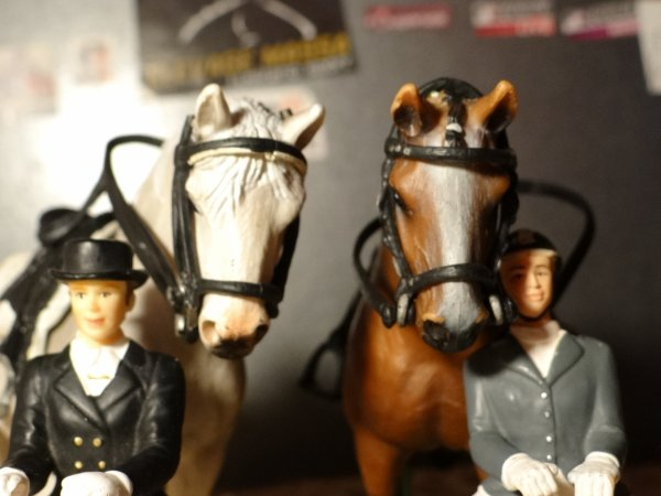 Nouvelle video schleich