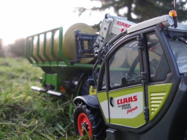 Les tracteurs miniatures