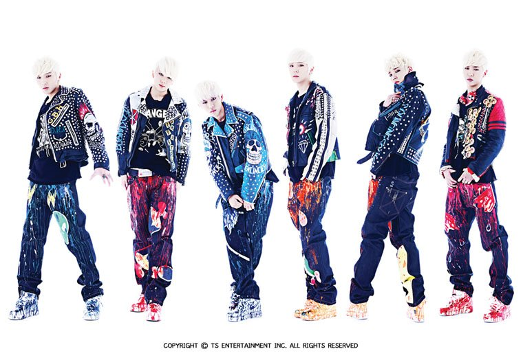 B.A.P, What is it ?