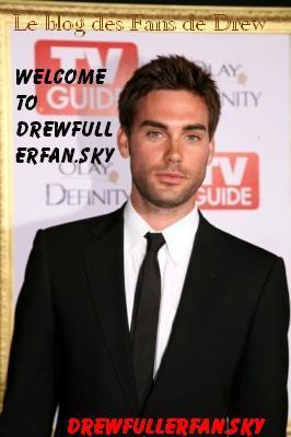 Bienvenue sur le Blog des Fans de Drew !!!!!!!!!!!!!!!!!!!!!!!!!!!!!!!!!!!!!!!!!!!!!!!!!!!! l-adresse-des-fans-de-drew-fuller@hotmail.fr