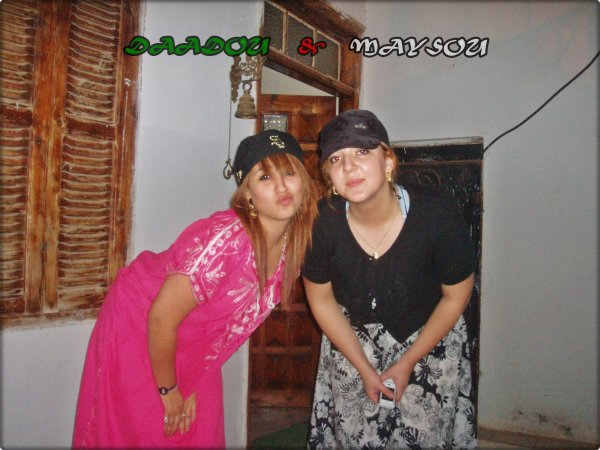 MAYSOU & DAADOU