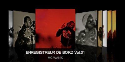 ENREGISTREUR DE BORD Vol.1