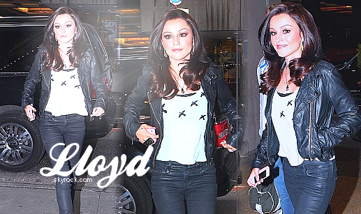 Cher Lloyd - Behind The Scenes - Want U Back (U.S. Version)