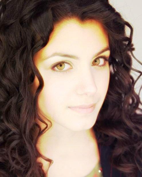 Le personnage de science fiction qui me represente le plus Lena Duchannes
