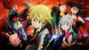 Fiche Manga n°1 : Seven Deadly Sins