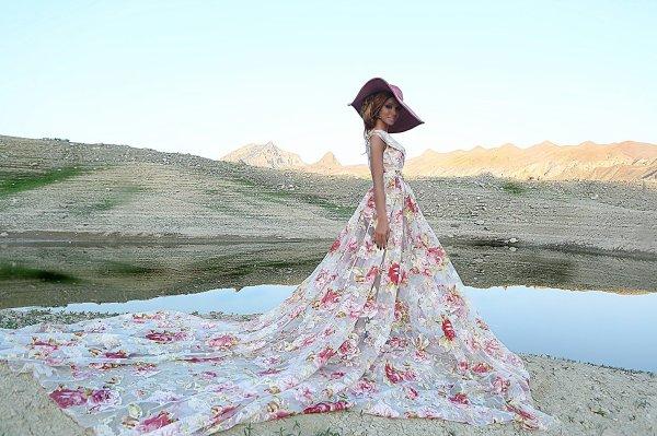 Lilit Hovhannisyan (PhotoShoot)