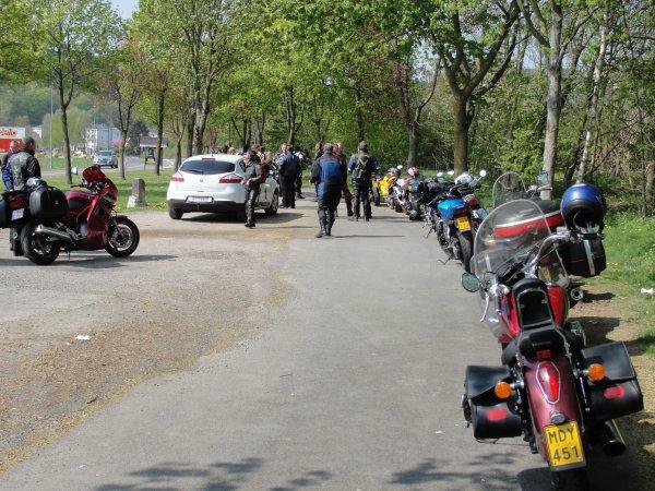 Balade de Stan le 18/04/2011