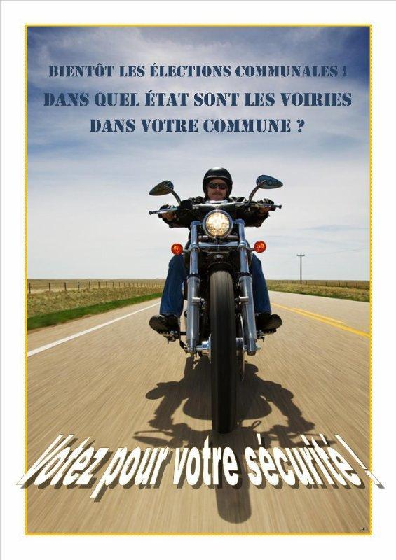 Bientôt les élections!!!