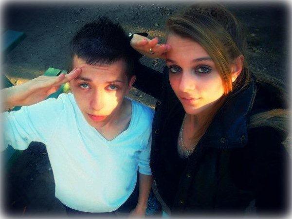 MELODIE &é PASCUAL .! ♥