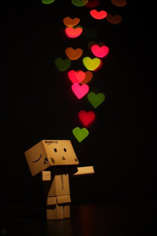 Amoureuse ????