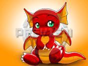 Brinsing, dragon de Rin