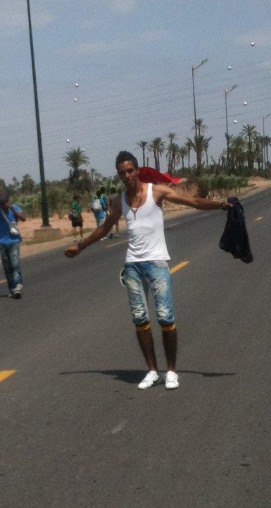 Maroc Vs Algerie 4/0