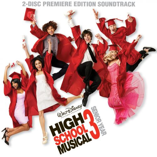 Bienvenue sur le Blog Skyrock officiel de High School Musical !