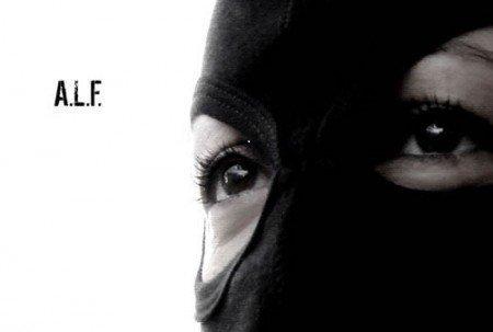 DÉCOUVREZ LA PREMIÈRE BANDE ANNONCE D'A.L.F. (Animal Liberation Front) Un film de Jérôme Lescure