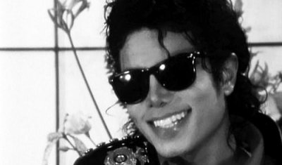 450dc8130a Ray ban de Michael Jackson - Blog de Paris-Answen-Jackson