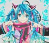 Vocaloid-Musike