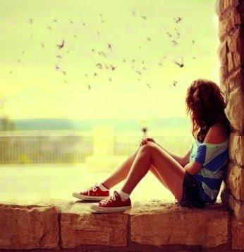 ''Tu m'aimais mais bon c'est de l'imparfait et l'imparfait est dans le passé''