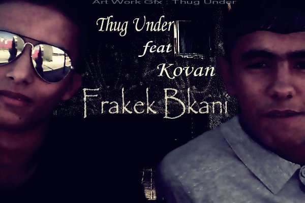 Thug Under Feat Kovan