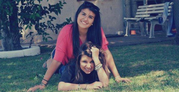 Andrea Garcia;