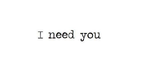 « Si tu s'avais comme Je t'aime ♥ »