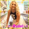 Rydel : La seule fille du groupe et elle fait bien sur partie de la famille Lynch !!! ♥
