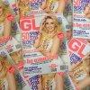 Rydel pour une couverture d'un magazine !!! ♥