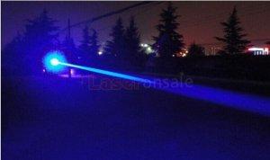 激安 ペン型レーザーポインター長距離強力