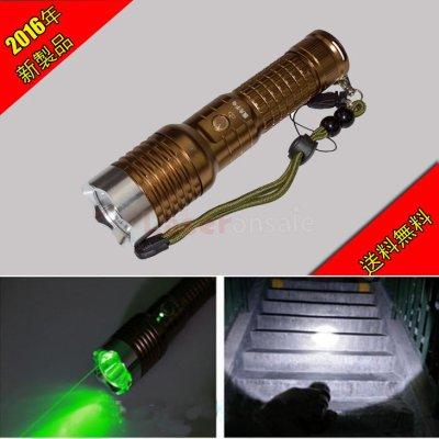 明るい高性能レーザーポインターペン型レーザー