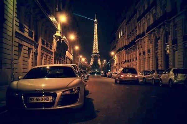 J'aime Paris. Ahhhhhh ahhhhh