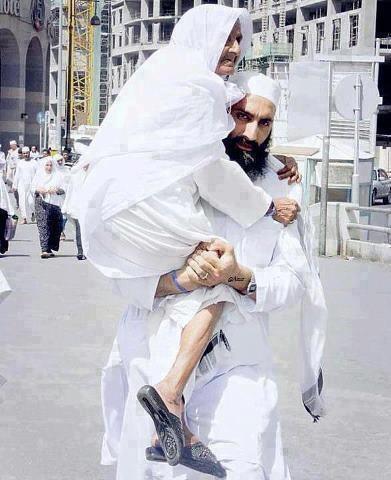 « Quand vous passez par les jardins du Paradis, rassasiez-vous » et les compagnons de demander: « Quels sont les jardins du Paradis, ô Messager d'Allah ? » Il répondit: « Les cercles où l'on évoque le Nom d'Allah. » [Rapporté par Tirmidhi ]
