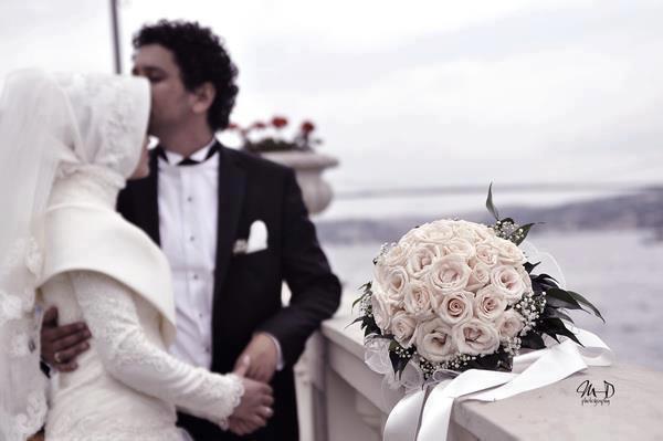 L'amour d'un mari vaut bien plus qu'une dote de mariage, car l'argent est éphémère hors que l'amour, lui, peut-être éternel ♥