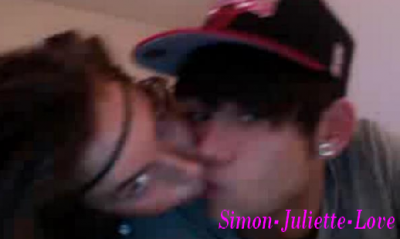 Simon et Juliette