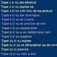 tape 13 <3