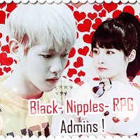 Black Nipples