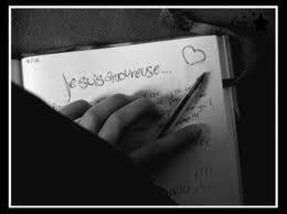 Rêveuse, amoureuse ...!!