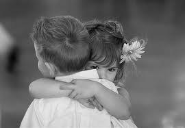 En ce moment, je pratique le silence de l'amour !