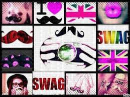 moustache , swag ♥